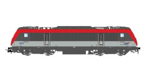 Jouef HJ2365 SNCF BB36000 Electric, Red/Grey Livery, Era V